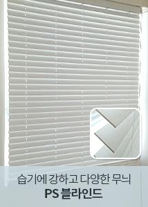 습기에 강한 R.G.B Embo Blind  - ss10